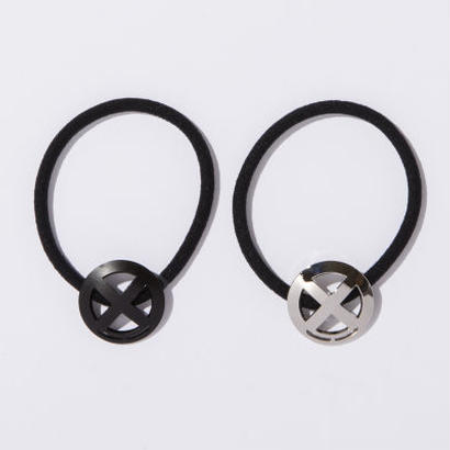 BxH Circle Logo Hair Tie