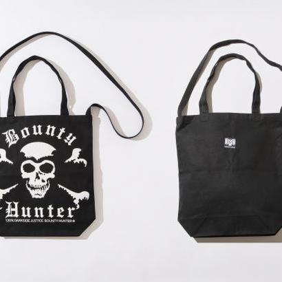 BxH Skull Tote Bag