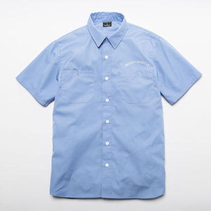 BxH S/S Work Shirts