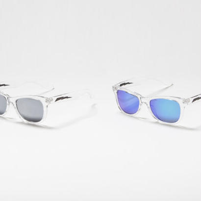 BxH Clear Flame Sunglass (FA1703-12,13)