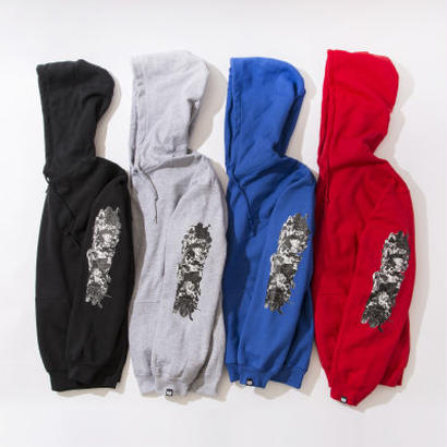 40%OFF BxH PUTS Pullover Pk