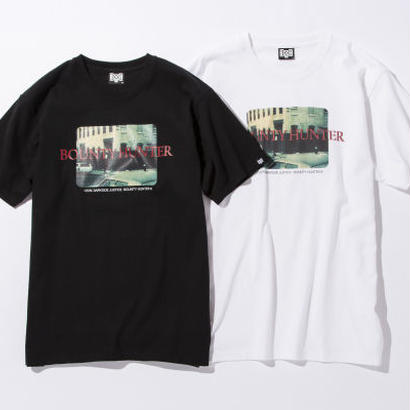 BxH At The Corner Of The Street Tee