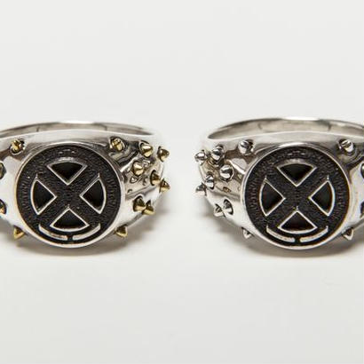 BxH / Custom Jewelry Studs Ring