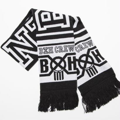 BxH Knit Muffler