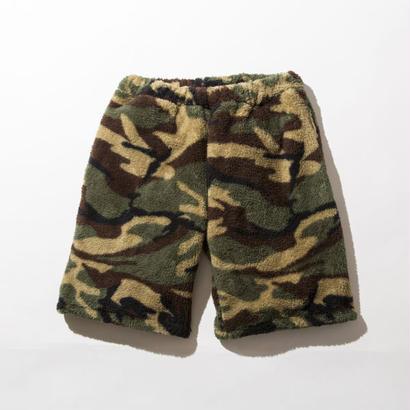 BxH Camo Boa Pants
