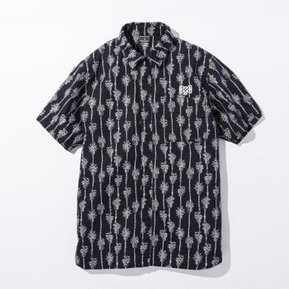 BXH Tropical Print S/S Shirts