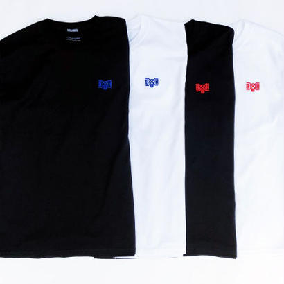 BxH SPOT Logo Embroidery Tee