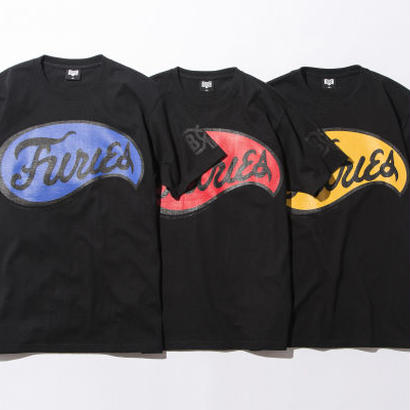 BxH Furies Tee (BLACK)