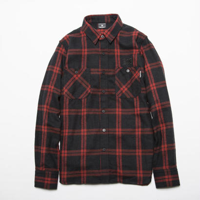 BxH Flannel Shirts