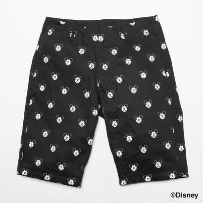 BxH / Mickey Half Pants