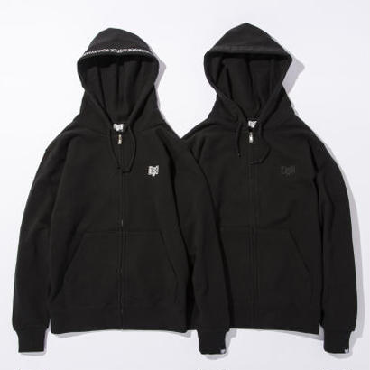 BxH Logo Zip-up Pk