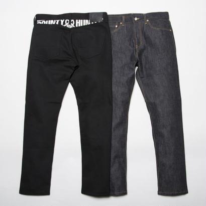 BxH Rigid Denim Pants