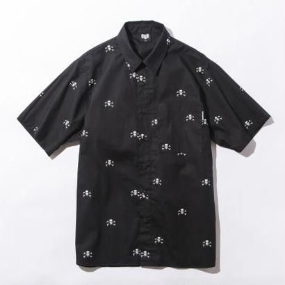 BxH Skull S/S Shirts