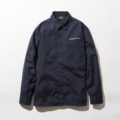 BxH カタカナ Work Shirts