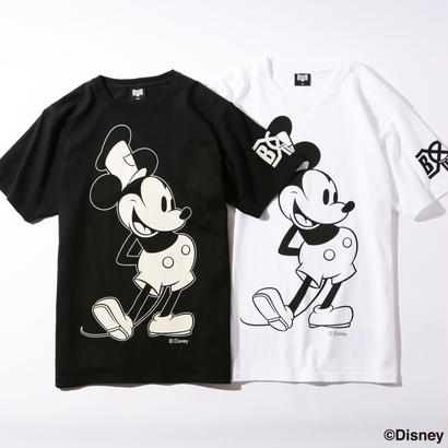 BxH / Disney STEAMBOAT WILLIE Tee