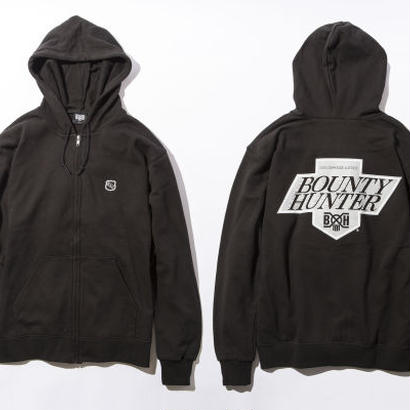BxH Speed Kings Zip-up Pk