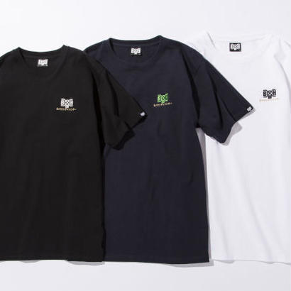 BxH Logo カタカナ Embroidery Tee