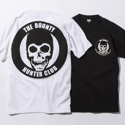 BxH THE BOUNTY HUNTER CLUB Tee