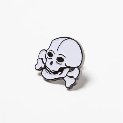 BxH Ultra Skull pin