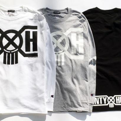 BxH Spot Logo L/S Tee
