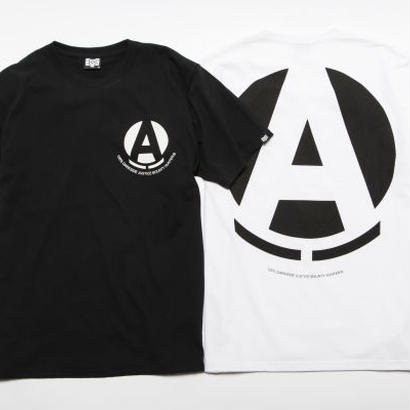 BxH Circle A Logo Training Tee