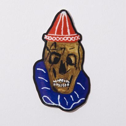 BxH Pogo Sticker