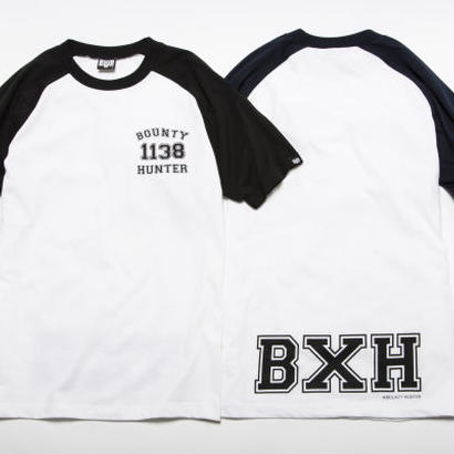 BxH 138 Raglan Tee
