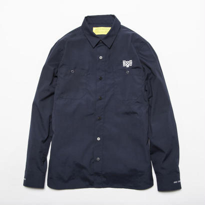 BxH Chemical Work Shirts