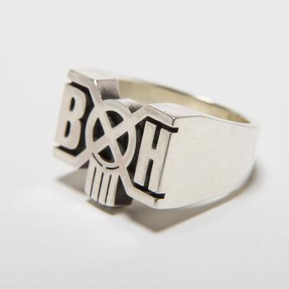 BxH Logo Ring