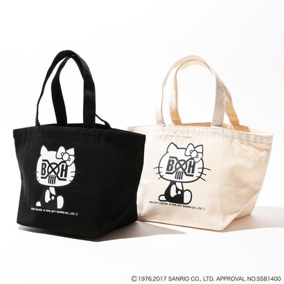 BxH/Hello Kitty Tote Bag