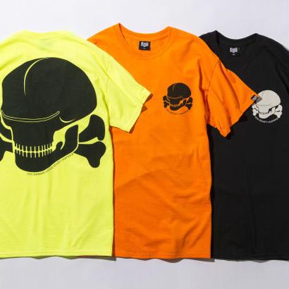 BxH Alien Skull Tee