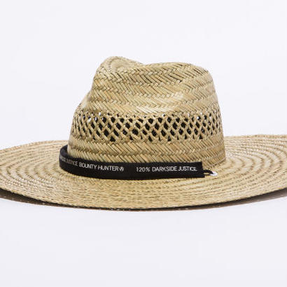 BxH Straw Hat 02