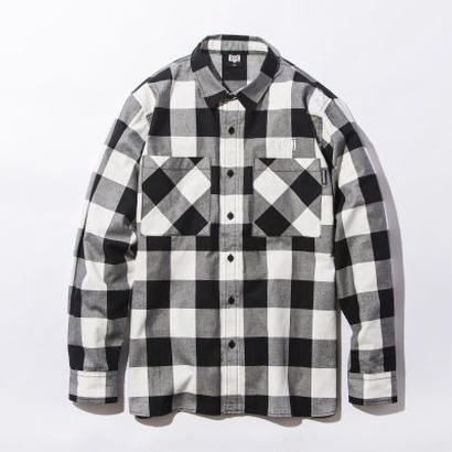 BxH Check L/S Shirts