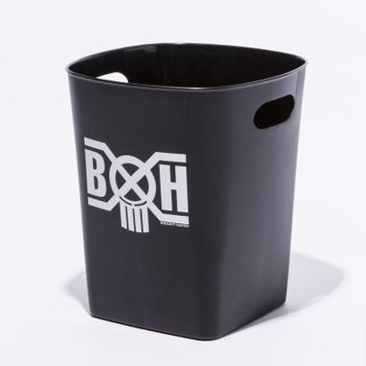 BxH Logo Garbage Box※注意事項ご確認ください