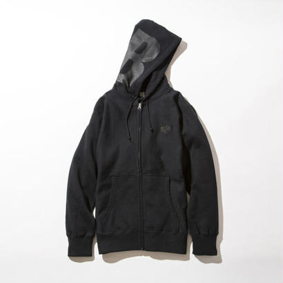 BxH BH Zip-up Pk