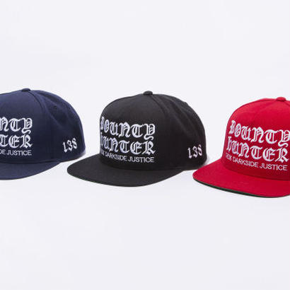 BxH Five Panel Snap Back Cap