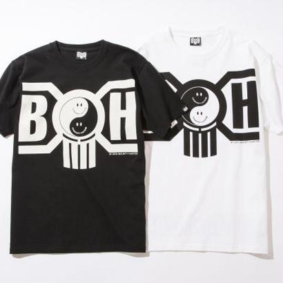 "BxH ""Don't Smile, Feel"" Logo Tee"