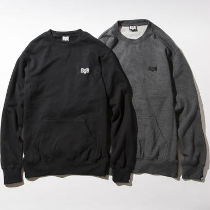 BxH Crew Neck Sw With Pocket