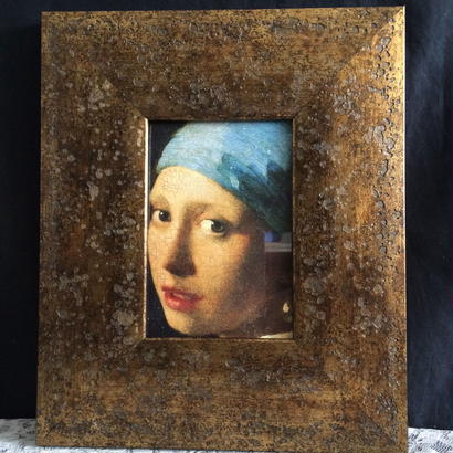 Johannes Vermeer     フェルメール