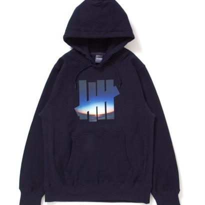 "【APPLEBUM】""Summer Madness"" HOOD SWEAT [Navy]"