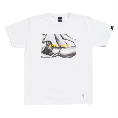 """【APPLEBUM】""""Woman"""" T-shirt"""
