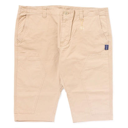 【APPLEBUM】Stretch Short Pants[Beige]