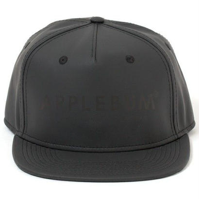 【APPLEBUM】Mad Black Baseball Cap