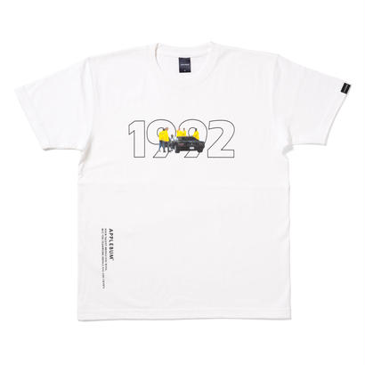 "【APPLEBUM】""M-Air-J"" T-shirt"