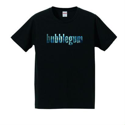 【bubblegum original】LOGO TEE