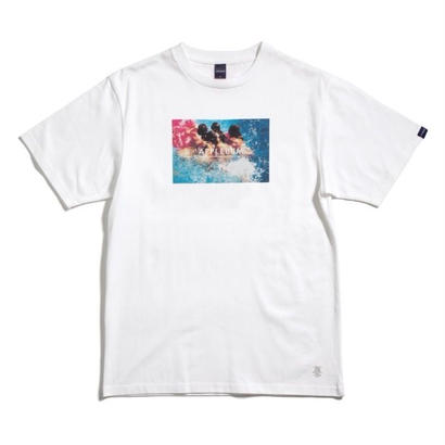 "【APPLEBUM】""Pool Party"" T-shirt"