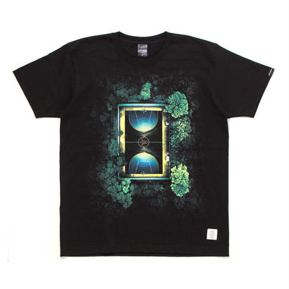 "【APPLEBUM】""Secret Playground"" T-shirt"