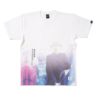 "【APPLEBUM】""Red Hot"" T-shirt"