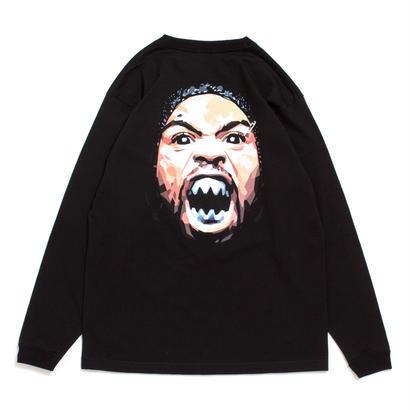 "【APPLEBUM】""JUDGEMENT DAY"" LS T-shirt"