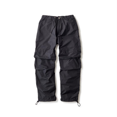 【INTERBREED】TRAINING TRACK PANTS